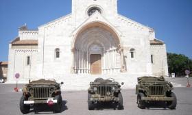 70. rocznica wyzwolenia – Ancona