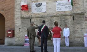 70. rocznica wyzwolenia – Potenza Picena