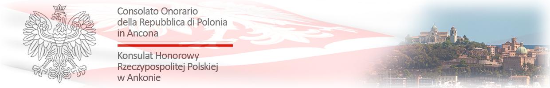 Consolato Onorario della Repubblica di Polonia in Ancona