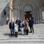 Ancona: Duomo San Ciriaco 07.04