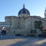 Loreto  Basilica