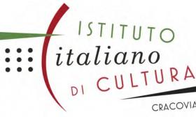 """""""la notte italiana"""" presso l'Istituto di Cultura a Cracovia"""