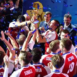 mondiali volley polonia campione ansa-2