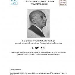 LESMIAN-1