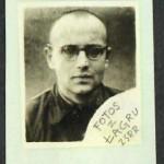 Hordynski foto del gulag