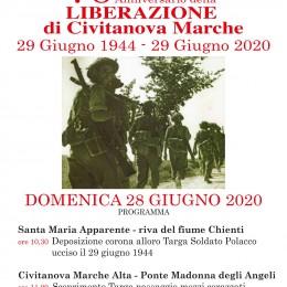 29 GIUGNO 2020 Civitanova M.